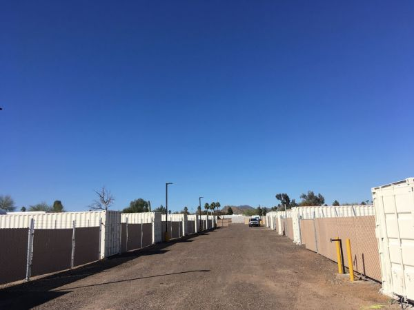 Apache Super Storage 8912 East Main Street Mesa, AZ - Photo 0