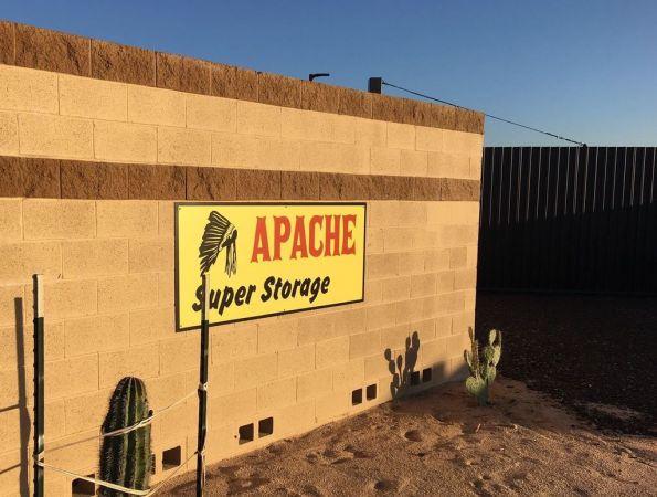Apache Super Storage 8912 East Main Street Mesa, AZ - Photo 2