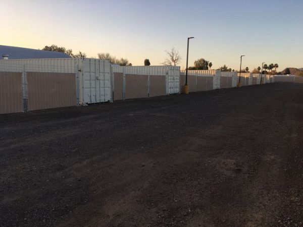 Apache Super Storage 8912 East Main Street Mesa, AZ - Photo 4