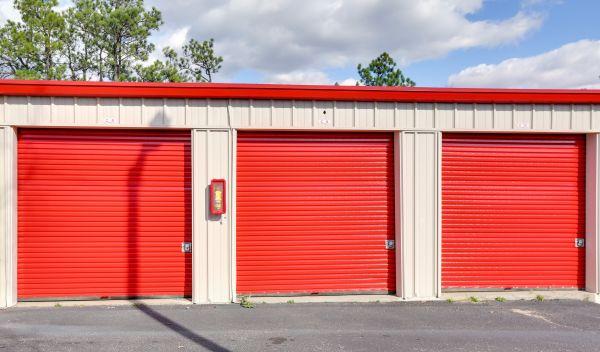 10 Federal Self Storage - 3943 Platt Springs Rd, W Columbia, SC 29170 3943 Platt Springs Road West Columbia, SC - Photo 2