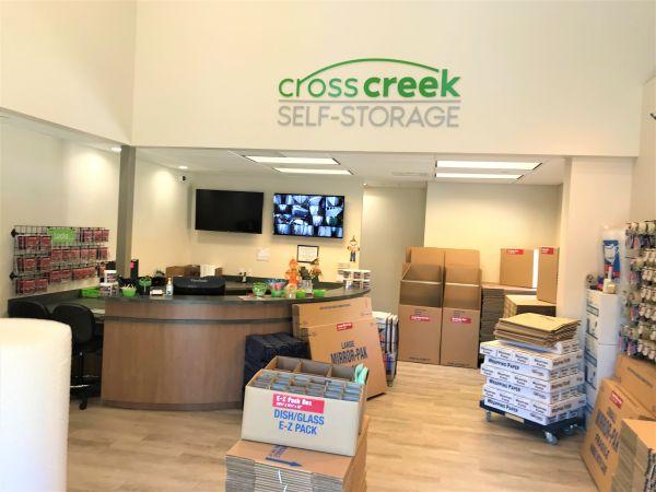 Cross Creek Self-Storage 10661 Old Frontier Road Northwest Silverdale, WA - Photo 3