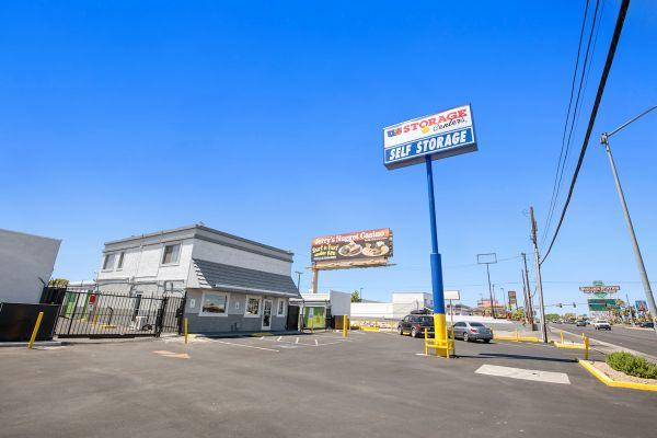 US Storage Centers – Las Vegas – Boulder 4180 Boulder Highway Las Vegas, NV - Photo 0
