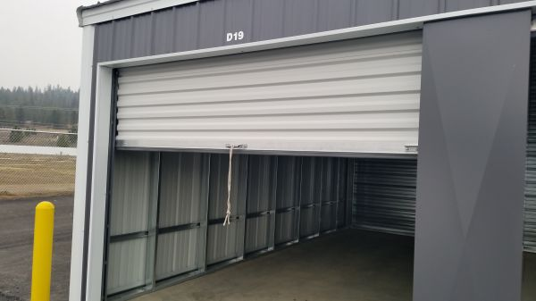 Fortress Storage - Suncrest 6083 Washington 291 Nine Mile Falls, WA - Photo 2