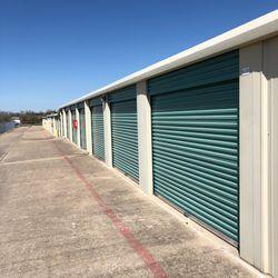 IN Self Storage - Wylie 3825 Old Parker Rd Wylie, TX - Photo 4