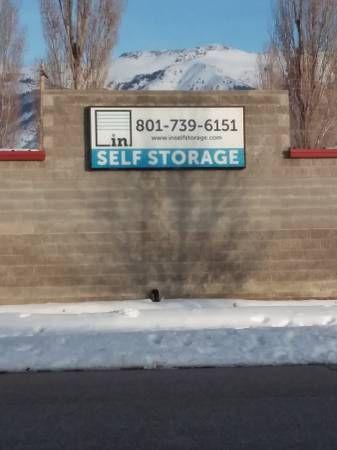 IN Self Storage - Layton 3207 North 750 East Layton, UT - Photo 0