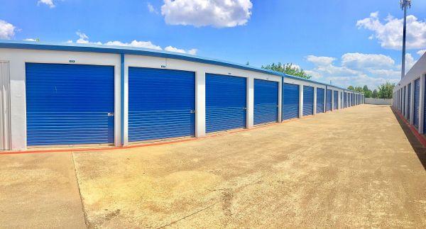 IN Self Storage - Plano 1230 Shiloh Road Plano, TX - Photo 1