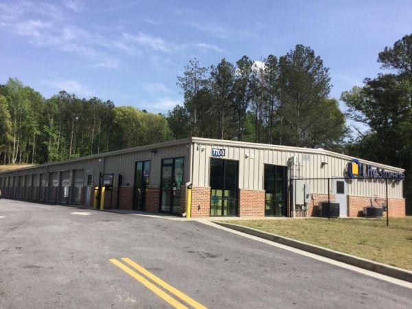 Life Storage - Jonesboro - 7700 Jonesboro Road 7700 Jonesboro Road Jonesboro, GA - Photo 2