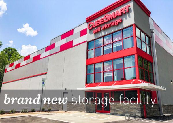 CubeSmart Self Storage - Durham - 1003 North Carolina 54 1003 North Carolina 54 Durham, NC - Photo 0