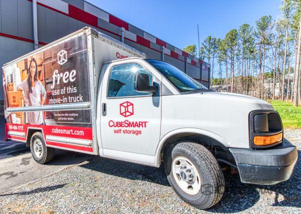CubeSmart Self Storage - Durham - 1003 North Carolina 54 1003 North Carolina 54 Durham, NC - Photo 5