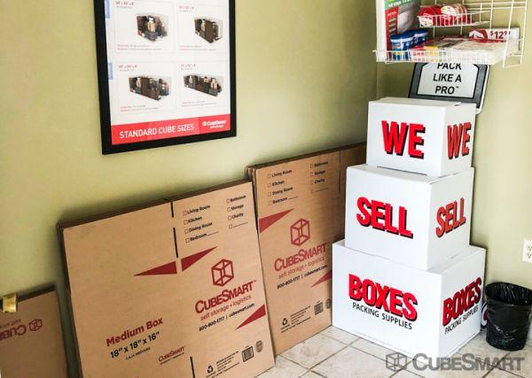 CubeSmart Self Storage - Newport News 15900 Warwick Boulevard Newport News, VA - Photo 4