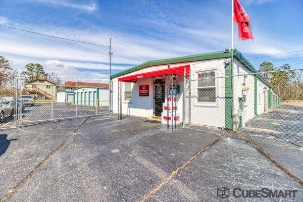 CubeSmart Self Storage - Newport News 15900 Warwick Boulevard Newport News, VA - Photo 0