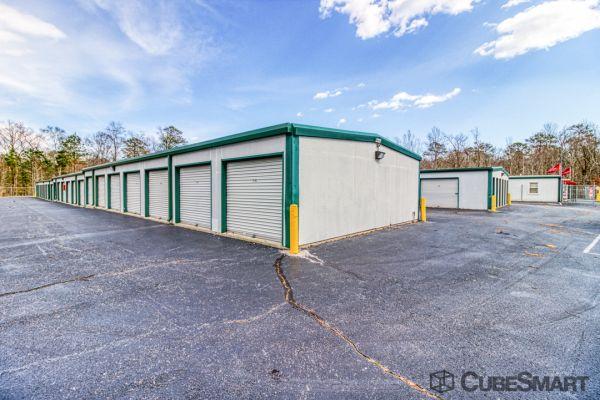 CubeSmart Self Storage - Newport News 15900 Warwick Boulevard Newport News, VA - Photo 2