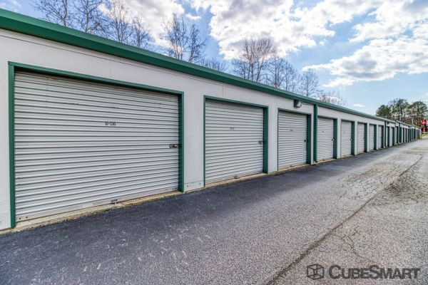 CubeSmart Self Storage - Newport News 15900 Warwick Boulevard Newport News, VA - Photo 3
