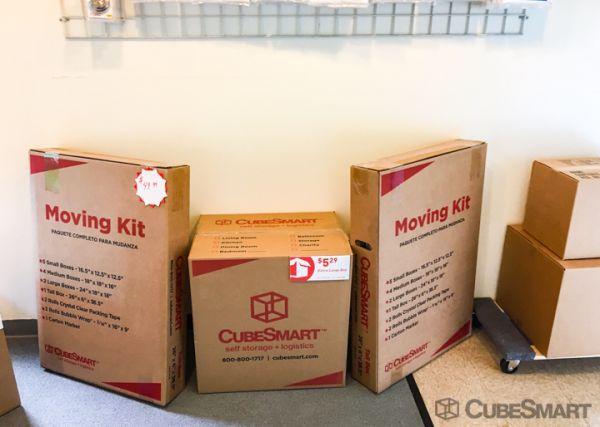 CubeSmart Self Storage - Norfolk - 6137 Miller Store Rd 6137 Miller Store Road Norfolk, VA - Photo 8