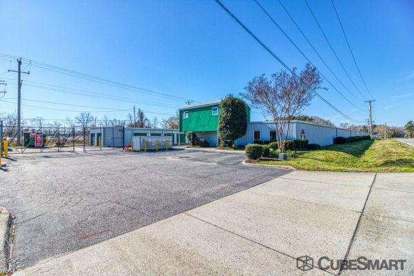 CubeSmart Self Storage - Norfolk - 6137 Miller Store Rd 6137 Miller Store Road Norfolk, VA - Photo 0