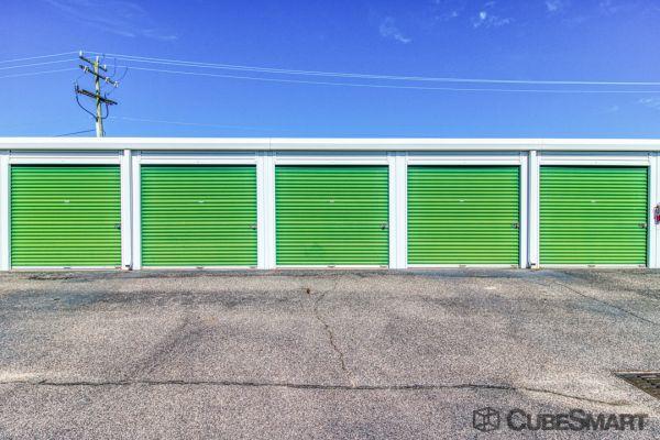 CubeSmart Self Storage - Norfolk - 6137 Miller Store Rd 6137 Miller Store Road Norfolk, VA - Photo 1
