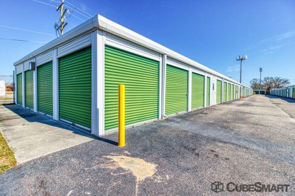 CubeSmart Self Storage - Norfolk - 6137 Miller Store Rd 6137 Miller Store Road Norfolk, VA - Photo 2