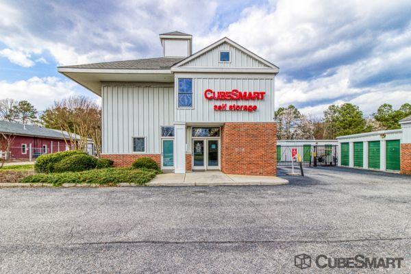 CubeSmart Self Storage - Williamsburg 5424 Airport Road Williamsburg, VA - Photo 0