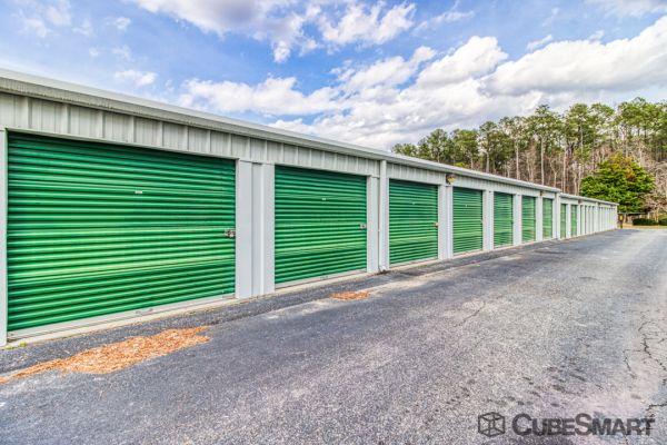 CubeSmart Self Storage - Williamsburg 5424 Airport Road Williamsburg, VA - Photo 1