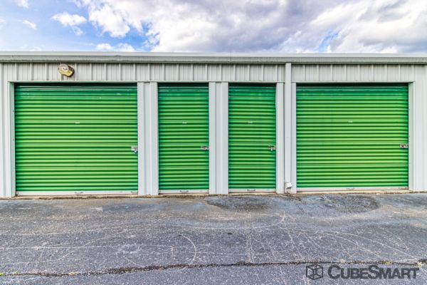 CubeSmart Self Storage - Williamsburg 5424 Airport Road Williamsburg, VA - Photo 2
