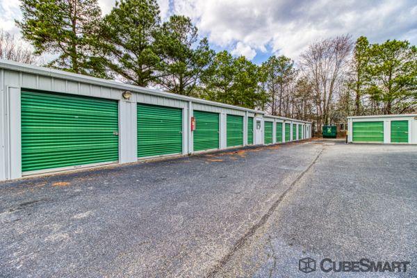 CubeSmart Self Storage - Williamsburg 5424 Airport Road Williamsburg, VA - Photo 3