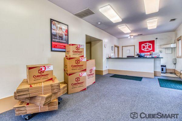 CubeSmart Self Storage - Williamsburg 5424 Airport Road Williamsburg, VA - Photo 7