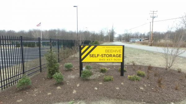 Beehive Self Storage 155 Bracken Road Montgomery, NY - Photo 0