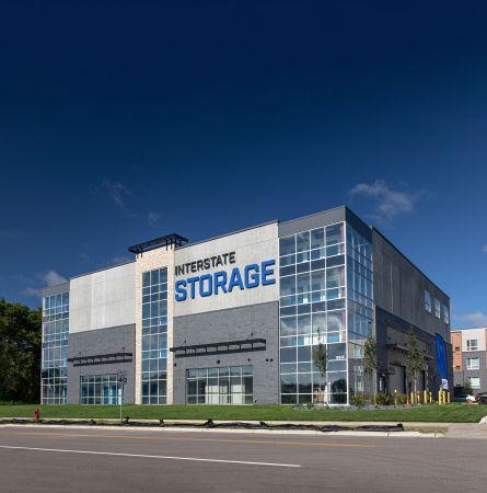 Interstate Storage of Lakeville 16345 Kenyon Avenue Lakeville, MN - Photo 1