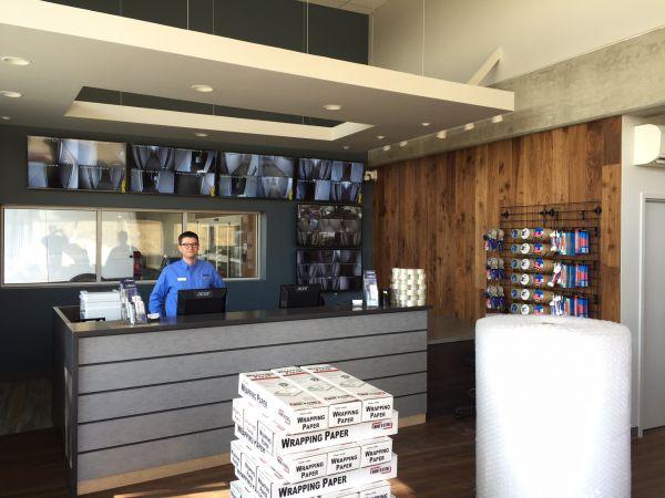 West Coast Self-Storage Bellevue 12399 Northup Way Bellevue, WA - Photo 2
