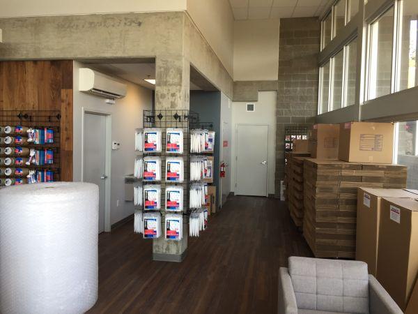 West Coast Self-Storage Bellevue 12399 Northup Way Bellevue, WA - Photo 3