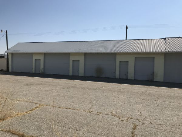 Bear River Self Storage 190 South 200 West Tremonton, UT - Photo 0