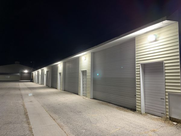 Bear River Self Storage 190 South 200 West Tremonton, UT - Photo 4