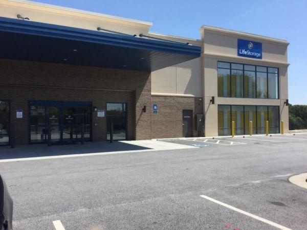 Life Storage - Atlanta - 3118 Sylvan Road 3118 Sylvan Road Atlanta, GA - Photo 1
