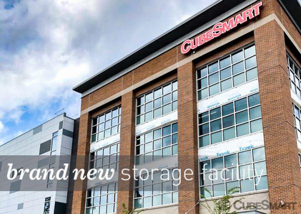 CubeSmart Self Storage - Seattle - 9309 Aurora Ave.