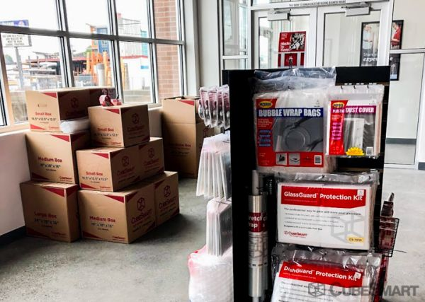 CubeSmart Self Storage - Seattle - 9309 Aurora Ave. 9309 Aurora Avenue Seattle, WA - Photo 7
