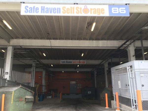 Safe Haven Self Storage Stamford 86 Franklin Street Stamford, CT - Photo 4