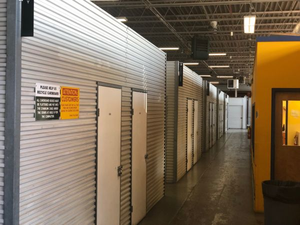 Safe Haven Self Storage Elmsford 444 Saw Mill River Road Elmsford, NY - Photo 2