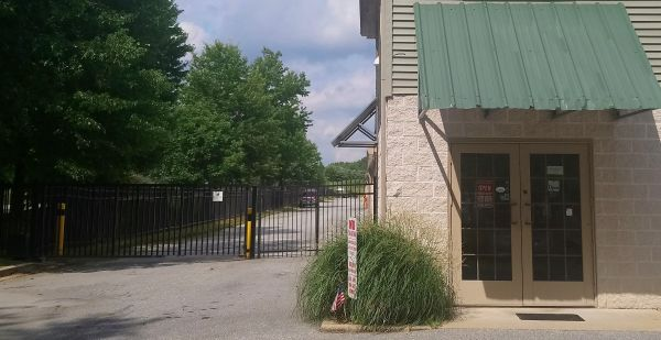 Belle Hill Self Storage 6 Warner Road Elkton, MD - Photo 3