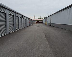 SmartStop Self Storage - Milwaukee 3420 West Capitol Drive Milwaukee, WI - Photo 1