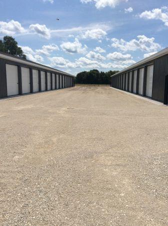 Krafty's Self Storage - Vicksburg 5420 East V Avenue Vicksburg, MI - Photo 0