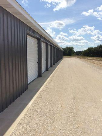 Krafty's Self Storage - Vicksburg 5420 East V Avenue Vicksburg, MI - Photo 2