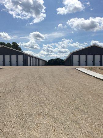 Krafty's Self Storage - Vicksburg 5420 East V Avenue Vicksburg, MI - Photo 3