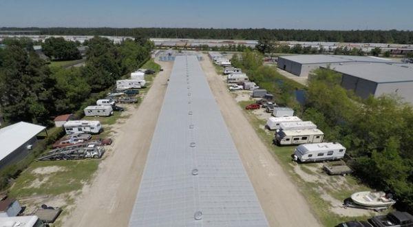 Spring Self Storage 24507 WEST HARDY ROAD Spring, TX - Photo 2