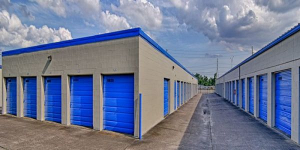 Channelview Mini Storage 15701 East Freeway Channelview, TX - Photo 2