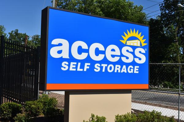 Access Self Storage - Clifton 196 Piaget Avenue Clifton, NJ - Photo 0