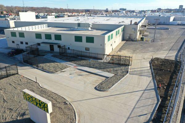 LockBox Storage - Midtown - 72nd and Dodge 301 South 74th Street Omaha, NE - Photo 3