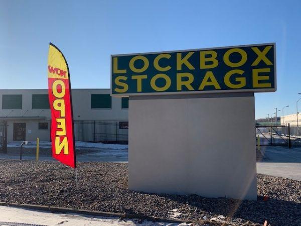 LockBox Storage - Midtown - 72nd and Dodge 301 South 74th Street Omaha, NE - Photo 0