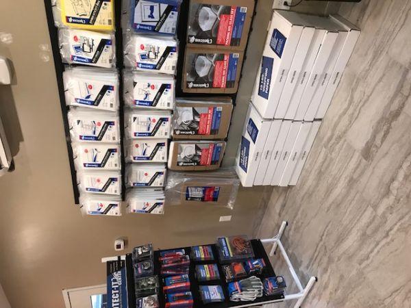 LockBox Storage - Midtown - 72nd and Dodge 301 South 74th Street Omaha, NE - Photo 11
