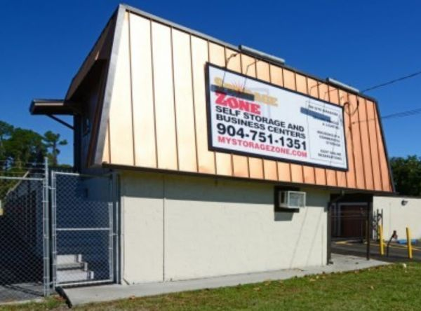 Storage Zone - Self Storage & Business Center - Dunn Ave. 1435 Dunn Avenue Jacksonville, FL - Photo 0