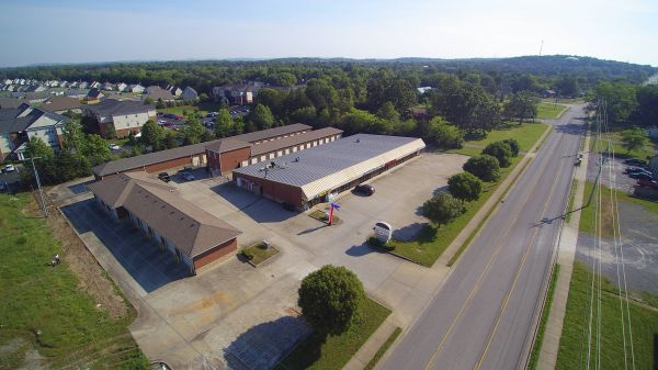 Providence Pointe Self Storage 2419 Halls Hill Pike Murfreesboro, TN - Photo 0